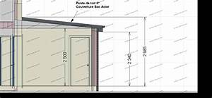 conseils extension toitures maison bois avec pente de toit With maison toit de chaume 2 couverture toiture plate comment choisir et quel budget