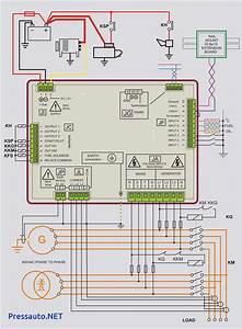 Generac 200 Amp Automatic Transfer Switch Wiring Diagram