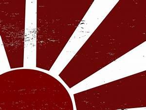 Imperial Japan Flag by RobDog312 on DeviantArt
