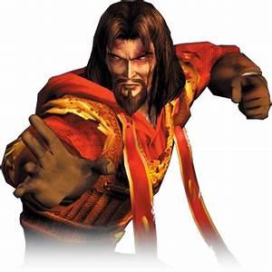 MKWarehouse: Mortal Kombat: Armageddon: Shang Tsung
