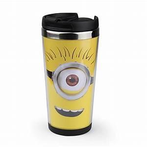 Coffee To Go Becher Thermo : minions thermobecher goggle face 02 coffee to go becher minions shop ~ Orissabook.com Haus und Dekorationen