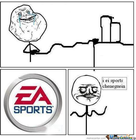 Ea Memes - ea sport by recyclebin meme center