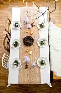 Tischdeko Ideen Weihnachten : tischdeko archives seite 2 von 4 leelah lovesleelah loves seite 2 ~ Markanthonyermac.com Haus und Dekorationen