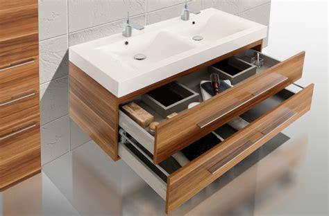 Badmöbel Set Doppelwaschtisch 120 by Design Badm 246 Bel Set Doppelwaschtisch 120 Waschbecken