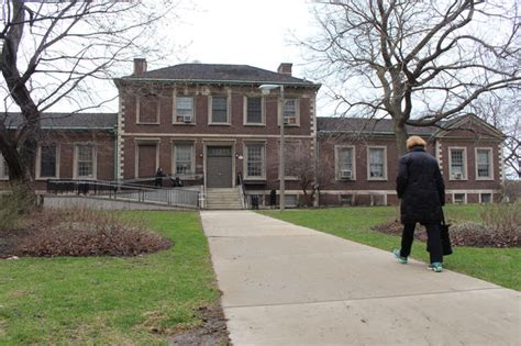 Lincoln Park Cultural Center To Get New Roof, Repairs