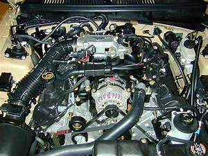 Luther Vandross  4 6l Ford Engine