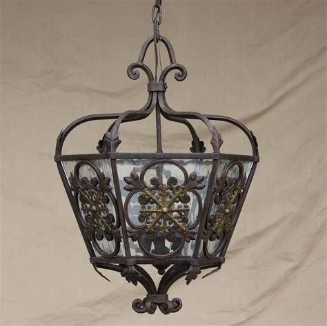 The Best Wrought Iron Kitchen Lighting