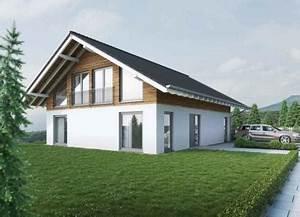 Modernes Landhaus Bauen : landhaus bauen 232 landh user mit grundrissen und preisen ~ Bigdaddyawards.com Haus und Dekorationen