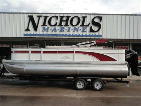 Pontoon Boats For Sale In Tulsa Oklahoma by Bennington 22sfx Boats For Sale In Oklahoma