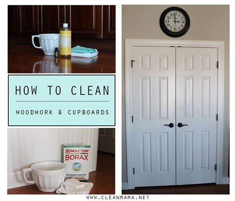 Cleaning Wood Cupboards by How To Clean Woodwork And Cupboards Orange Essential