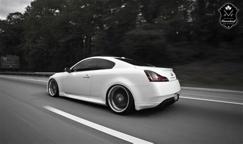 review 11 g37 coupe with motordyne products osiris tuned