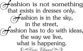coco chanel quotes fashion boulevard