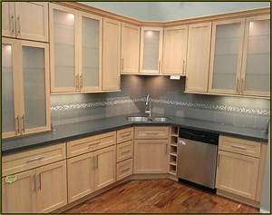painting laminate cabinets tops art decor homes With best brand of paint for kitchen cabinets with organic wall art