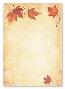 classic fall leaves flat invitations myexpression 636 With blank fall wedding invitations