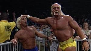 Hulk Hogan vs. Ric Flair: Uncensored 2000 | WWE.com