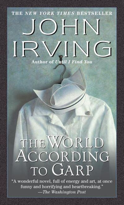 The World According to Garp by John Irving (Mass Market ...