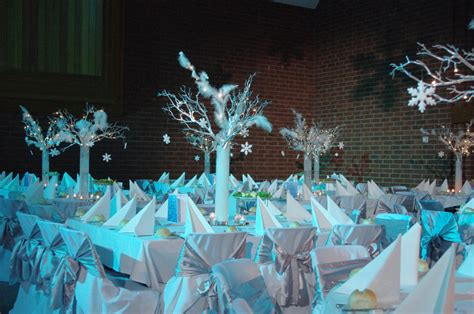 winter wonderland igby productions themed debutante