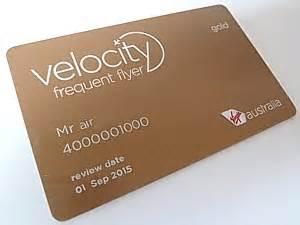 As a virgin money member. Virgin Australia Frequent Flyer scheme | Gold and Silver ...