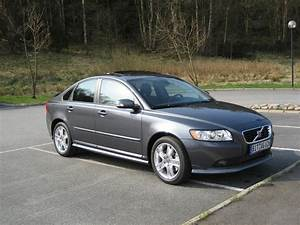 Burnsumtire 2008 Volvo S40 Specs  Photos  Modification