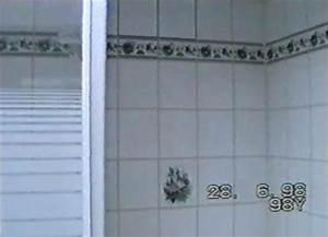 Dalle Pvc Adhesive Sur Carrelage : dalles pvc salle de bain et douche ~ Premium-room.com Idées de Décoration