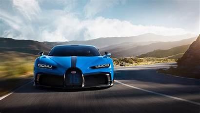 Bugatti Chiron Pur Supercars Wallpapers
