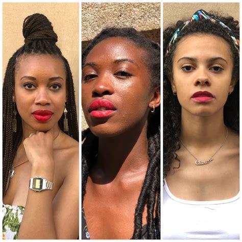 Les pires rouges à lèvres et les meilleurs ! youtube