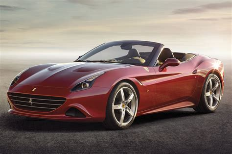 With a maximum power of 560 hp at 7,500 rpm, and a maximum torque of 755 nm in seventh gear, the ferrari california t has become the benchmark in its segment. 2015 Ferrari California T Features and Specs Announced - european car