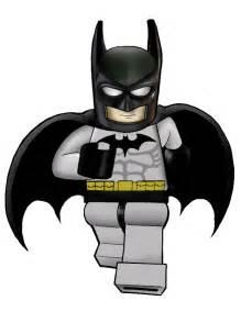 Drawings Batman LEGO Movie