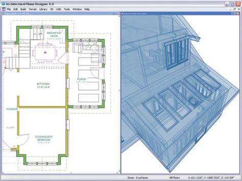 Amazoncom Chief Architect Architectural Home Designer 9