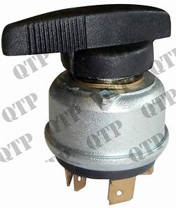 Ignition Switch John Deere 30 40 50