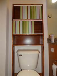 over toilet storage Ana White | Over the toilet medicine cabinet / storage ...