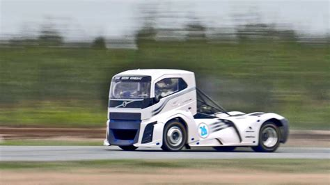 The World's Fastest Truck