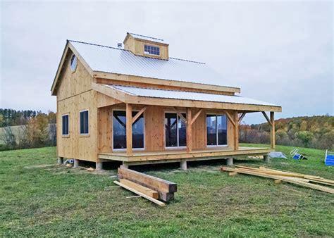 kits     timber frame cabin jamaica cottage shop