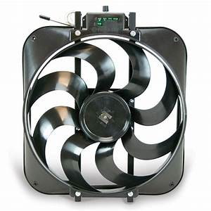 Flex A Lite Wiring Diagram : flex a lite 15 black magic electric radiator fan w ~ A.2002-acura-tl-radio.info Haus und Dekorationen