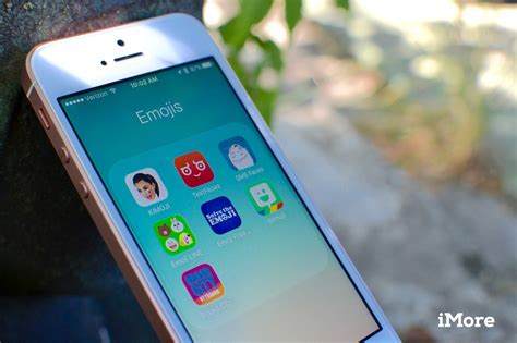 best emoji app for iphone best emoji apps for iphone imore