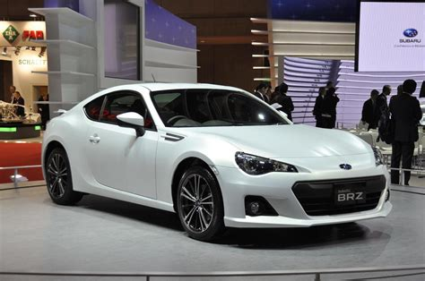 subaru white car 2012 subaru brz images photo subaru brz coupe white image