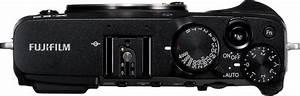 Fujifilm X-E3 Review