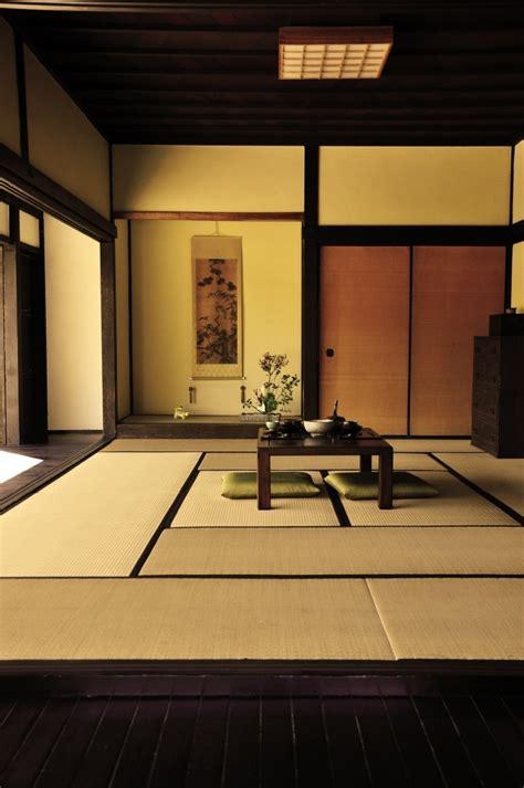 Japanese Interior Design  Perfect Harmony  Houz Buzz