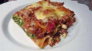 Spinat Und Feta : lasagne mit feta und spinat von mariaka ~ Lizthompson.info Haus und Dekorationen