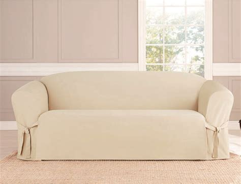 Sofa And Loveseat Slipcovers by Micro Suede Slipcover Sofa Loveseat Chair Furniture Cover
