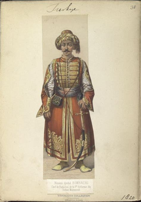 Chef Ottoman by 30 Best Napoleonic Ottoman Uniforms Images On
