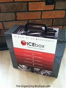 document storage box icebox for storing important documents With personal document storage