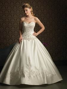Elegant collection of beaded ball gown wedding dresses for Ball gown wedding dresses with beading