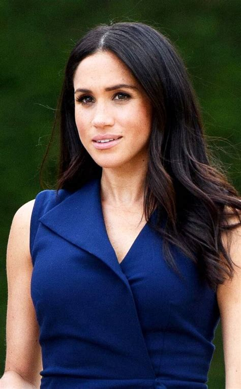 Meghan, duchess of sussex, урождённая рэ́йчел ме́ган маркл англ. Meghan Markle Seeks to Block Public Naming of 5 Women Who Defended Her - E! Online - CA