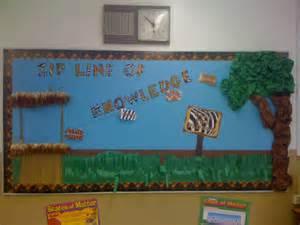 Jungle Theme Decorating Ideas