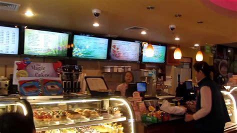 breeze bakery cafe annandale va youtube