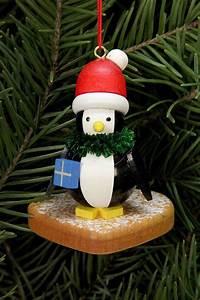Lebkuchen Auf Rechnung : christbaumschmuck pinguin auf lebkuchenherz 5x6cm von ~ Themetempest.com Abrechnung