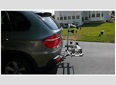 OEM Bike Rack for X5 X6 Xoutpostcom