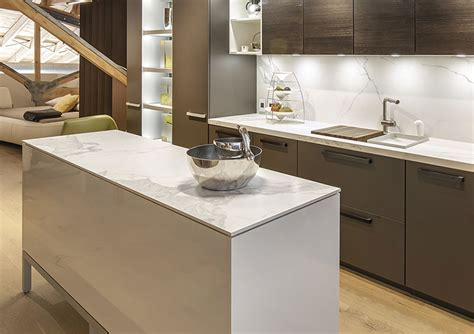 Choosing the Correct Countertop Thickness: 2cm vs 3cm