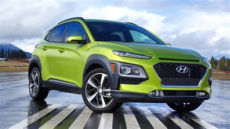 Without them, the kona relies mostly on its big personality, exceptional warranty and ownership benefits, and impressive available equipment list to woo small suv shoppers. To καινοτόμο HYUNDAI KONA που έχει κλέψει τις εντυπώσεις ...